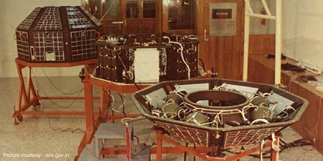 first_indian_satellite_launched
